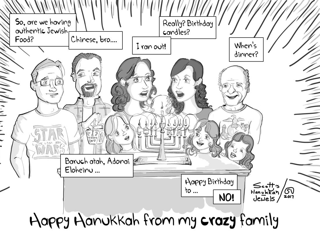 Hanukkah - Final