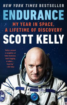 Scott Kelly Astronaut Space Station Prostate Cancer