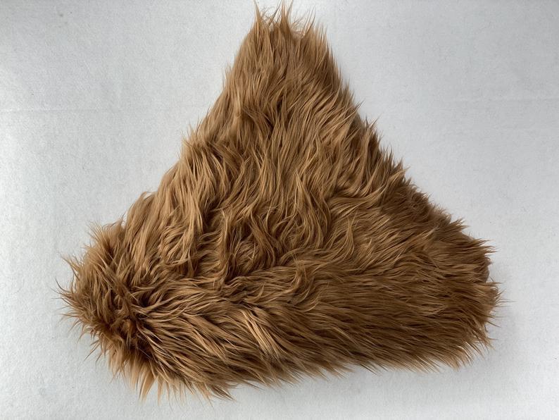 Chewbacca Fur