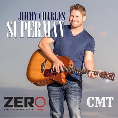 Jimmy Charles Superman