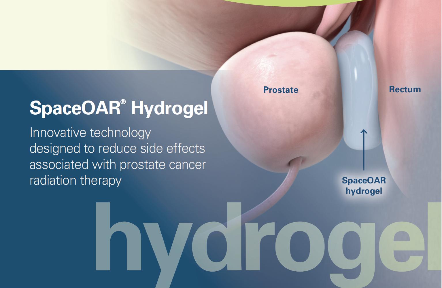 SpaceOAR Hydrogel